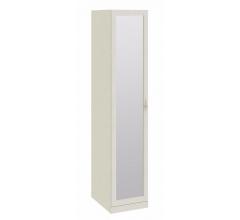 Шкаф для белья Лючия СМ-235.07.02 с зеркалом